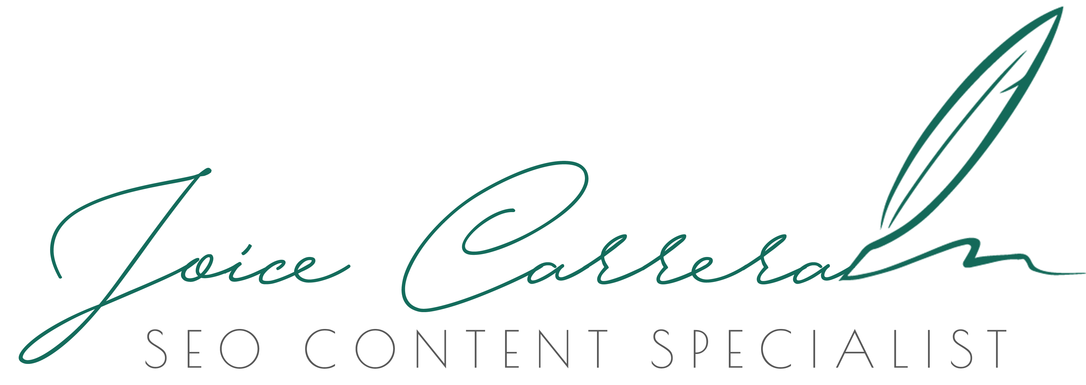 Joice Carrera | SEO Content Specialist